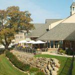 Lenape Inn Restaurant exterior