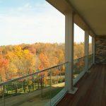 Balcony at Lenape Heights