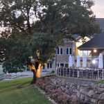 Lenape Heights Bar & Grill Exterior