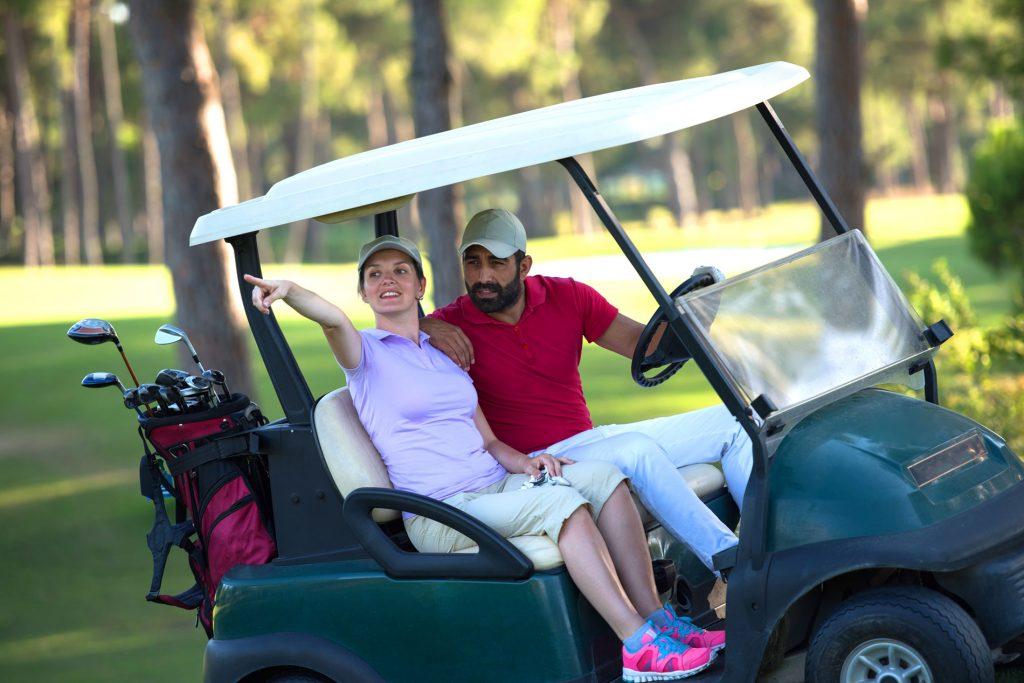 Lenape Golf Course